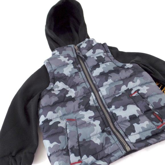 871596a4f iXtreme Jackets   Coats